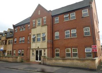 Thumbnail Office for sale in 19 Church Walk, Peterborough