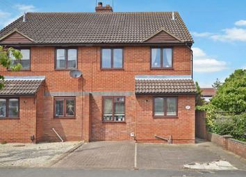 3 bed semi-detached house for sale in Perry Street, Wendover, Aylesbury HP22