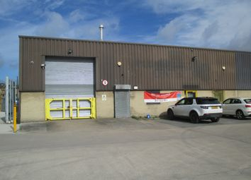 Thumbnail Industrial to let in Baileygate Industrial Estate, Gresley Road, Keighley