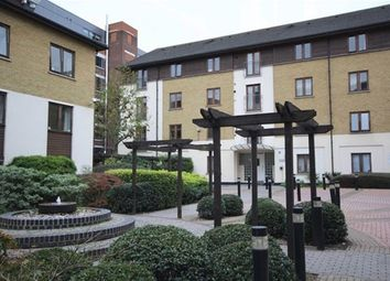 Thumbnail 1 bedroom flat to rent in Sunlight Square, London