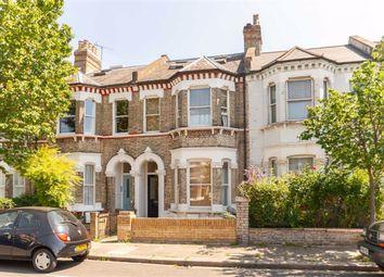 3 Bedrooms Flat for sale in Arminger Road, Shepherds Bush, London W12