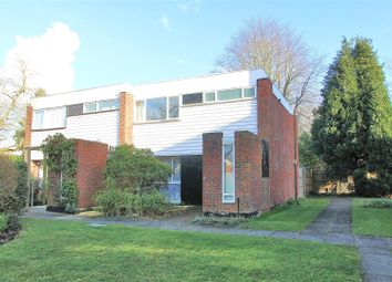 3 bed semi-detached house for sale in Fosse Way, West Byfleet KT14