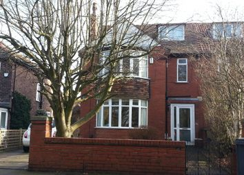 Thumbnail 8 bed semi-detached house to rent in Batcliffe Mount, Headingley, Leeds