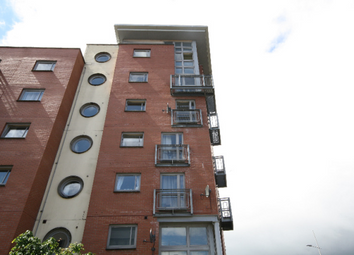 Thumbnail 3 bed flat to rent in South Victoria Dock Road, City Centre, Dundee, 3Bq