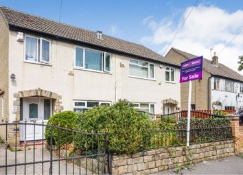 Thumbnail 3 bed semi-detached house for sale in Fearnville Road, Leeds