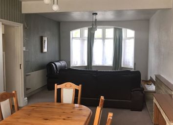 Thumbnail 4 bed semi-detached house to rent in Ashburton Avenue, Ilford
