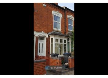 Thumbnail 3 bed terraced house to rent in Chartist Road, Birmingham