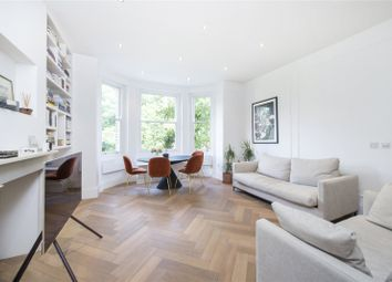 Thumbnail 1 bed flat for sale in Fellows Road, Belsize Park, London