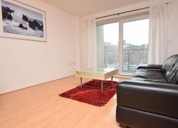 Thumbnail 1 bed flat to rent in Coode House, 7 Millsands