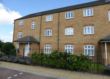 Thumbnail 2 bed flat for sale in Quarry Close, Lennox Road, Gravesend