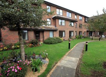 Thumbnail 1 bedroom flat for sale in Homenenehouse, Bushfield, Peterborough