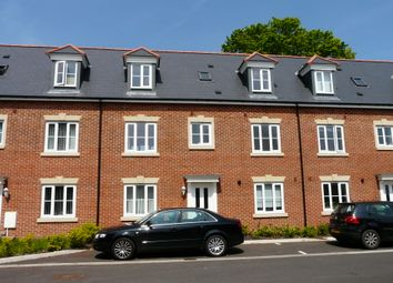 Thumbnail 4 bed terraced house to rent in Veitch Close, St. Leonards, Exeter