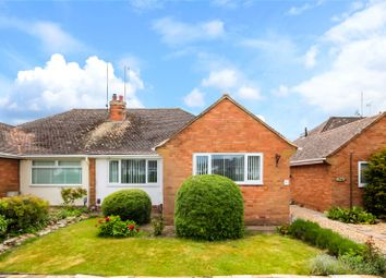 Thumbnail 3 bed bungalow for sale in Wharf Road, Wroughton, Wiltshire