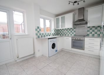 Thumbnail 2 bed property to rent in Parish Close, Hornchurch