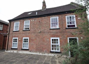Thumbnail 1 bed flat to rent in Ousegate, Selby
