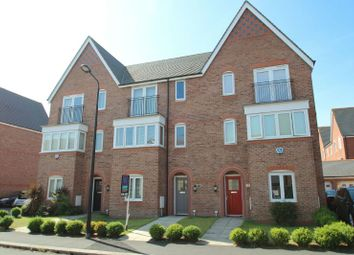 Thumbnail 4 bed town house for sale in Watermint Way, West Timperley, Altrincham
