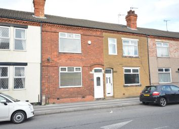 Thumbnail 3 bed terraced house for sale in Chesterfield Road South, Mansfield