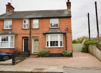 Thumbnail 3 bed semi-detached house for sale in Bradford Street, Braintree