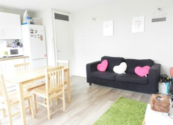 Thumbnail 4 bedroom flat to rent in Battersea Park Road, London