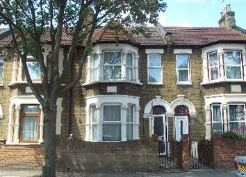 Thumbnail 3 bed property for sale in Credon Road, Plaistow, London