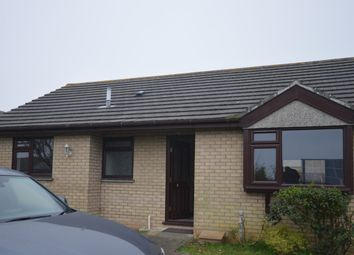 Thumbnail 2 bed detached bungalow to rent in Merritts Way, Pool