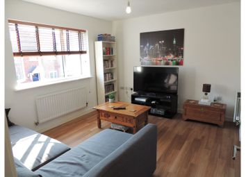 Thumbnail 2 bed property for sale in Eglington Drive, Rochester