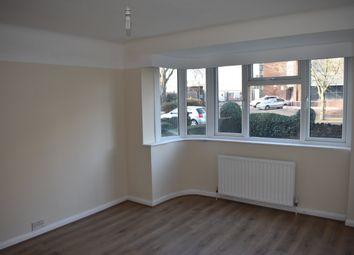 2 bed flat to rent in Headstone Drive, Harrow HA1