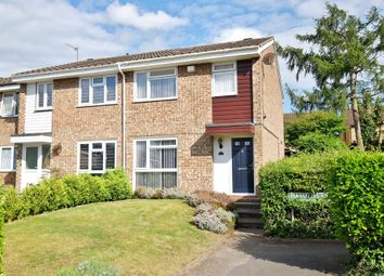 Thumbnail 3 bed end terrace house for sale in Haydens Close, Orpington