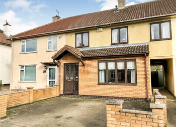 4 bed terraced house for sale in Portcullis Road, Leicester LE5