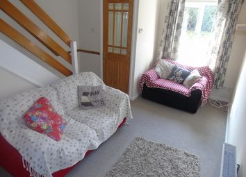 Thumbnail 2 bed property to rent in Glyn Simon Close, Llandaff, Cardiff