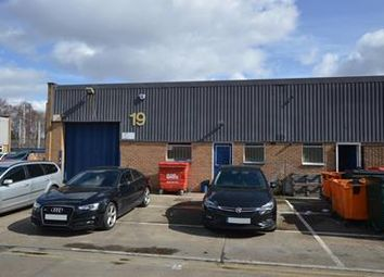 Thumbnail Light industrial to let in Unit 19, Horatius Way, Silverwing Industrial Estate, Croydon, Surrey
