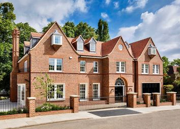 Thumbnail 6 bed detached house to rent in The Bishops Avenue, London