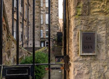Thumbnail 4 bed flat to rent in Cumberland Street, North West Lane, New Town, Edinburgh