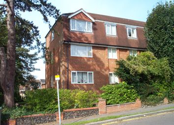 Thumbnail 2 bed flat to rent in 77 Croham Road, South Croydon