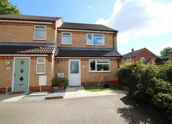 Thumbnail 3 bedroom semi-detached house for sale in Jubilee Close, Brampton, Huntingdon