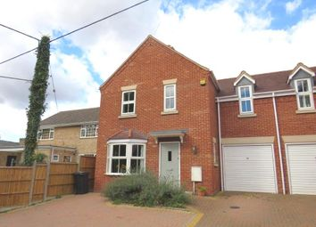 Thumbnail 4 bed detached house for sale in Walnut Tree Close, Wrestlingworth, Sandy