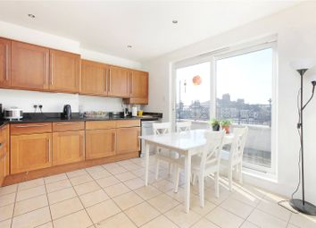 Thumbnail 3 bed flat to rent in Lavender Sweep, Battersea, London