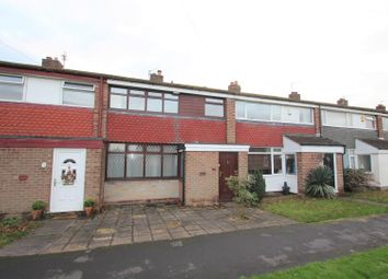 Thumbnail 3 bed town house for sale in Queensway, Urmston, Manchester