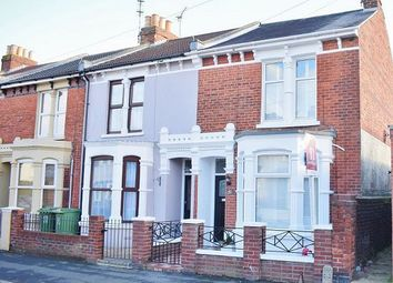 Thumbnail 3 bedroom property for sale in Kensington Road, North End, Portsmouth