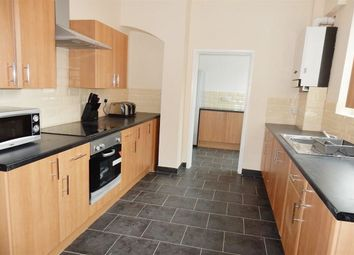 Thumbnail 1 bedroom property to rent in Tamworth Road, Long Eaton, Nottingham