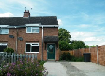 Thumbnail 3 bed property to rent in King Johns Road, Kineton, Warwick