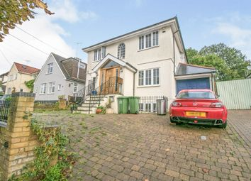 4 bed detached house for sale in Crown Road, Billericay CM11