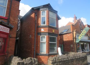 Thumbnail 3 bed detached house for sale in Highbury Road, Bulwell, Nottingham