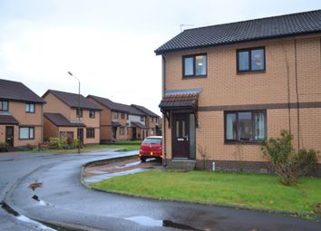 Thumbnail 3 bedroom semi-detached house to rent in Longdales Avenue, Falkirk