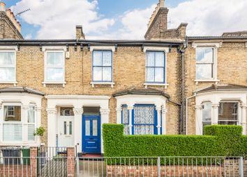 Thumbnail 3 bed terraced house for sale in Gellatly Road, London