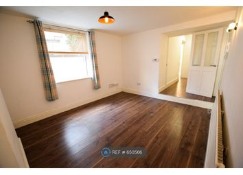 Thumbnail 2 bed flat to rent in Piercefield Place, Cardiff