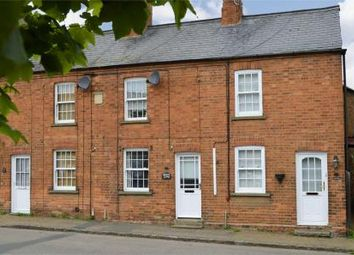 Thumbnail 2 bed terraced house for sale in 5 High Street, Denford, Northamptonshire