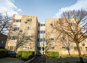 Thumbnail 1 bed flat for sale in Cypress Crescent, Glasgow
