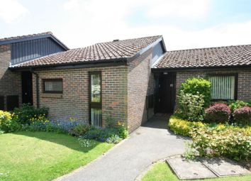 Thumbnail 1 bedroom bungalow for sale in 8 Furniss Court, Elmbridge Village, Cranleigh, Surrey