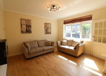 Thumbnail 3 bed end terrace house to rent in Corelli Road, Blackheath, London